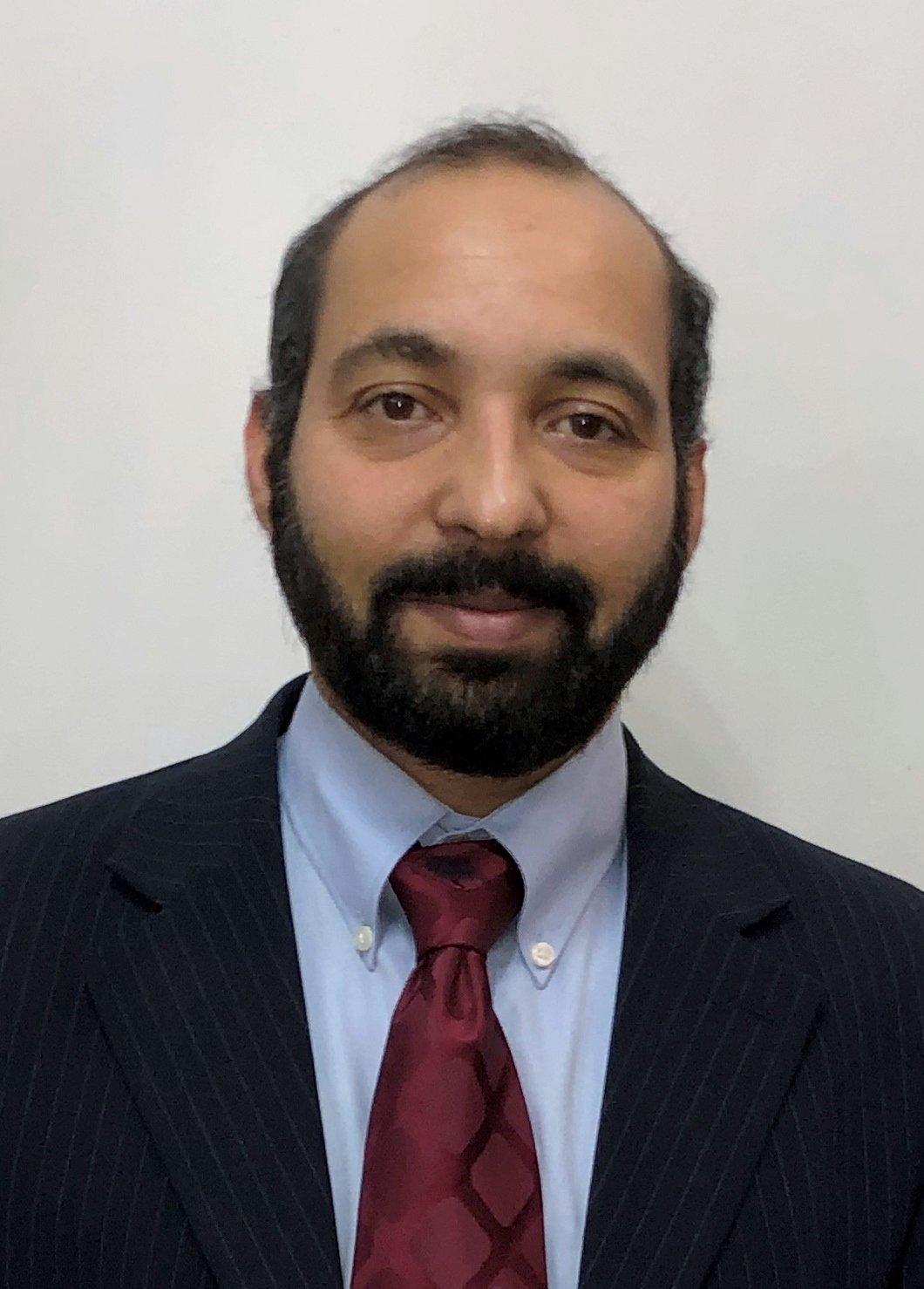 Dr RADHA POPURI